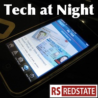 Tech at Night
