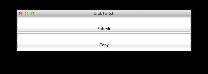 GrabTwitch-Start